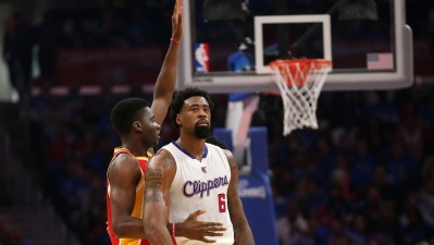 Clippers Win Game 4, Lead Rockets 3-1