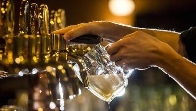 San Diego International Beer Fest: It's Huge