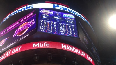 Lakers Suffer Historic Loss To Clippers