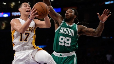 Is Lin a Good Fit For Lakers?
