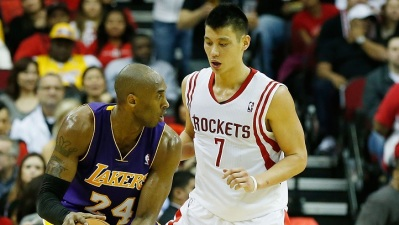 """Linsanity"" Coming to LA, Lin To Lakers"
