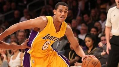 Grizzles Edge Lakers, Clarkson Sharp