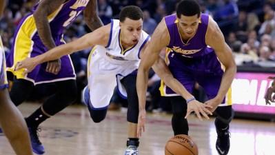 Lakers at Thunder: Preview