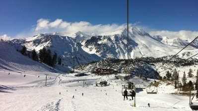 June Mountain Set to Reopen