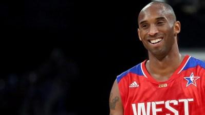 Kobe Bryant Named NBA All-Star Again