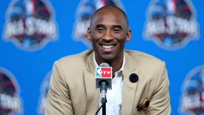 Kobe Bryant Talks Carmelo Anthony, Lakers
