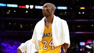 Kobe Bryant Has Surgery, Season Over