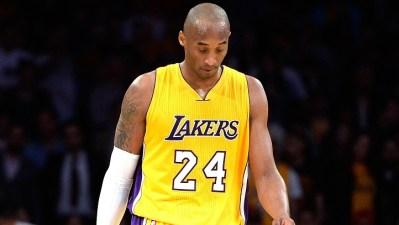 Kobe Bryant Having Surgery