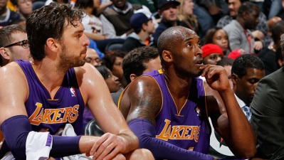 Lakers 2014-15 NBA Schedule