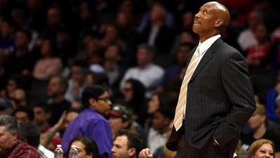 Lakers Coach, GM Talk Kobe, Draft