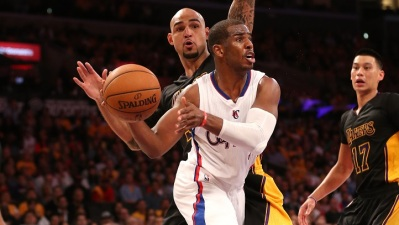 Preview: Lakers Versus Clippers