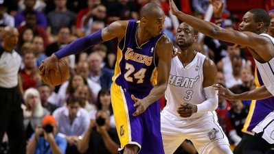 Lakers Versus Heat: Preview