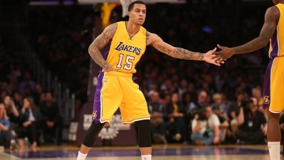 Lakers Fall to Hawks 91-86