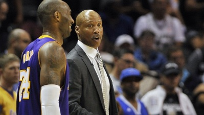 Scott Takes Blame for Bryant's Absence