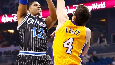 Magic Beat Lakers in Overtime