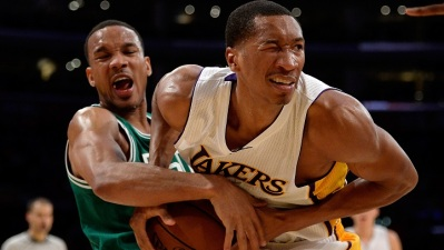 Lakers at Grizzlies: Preview
