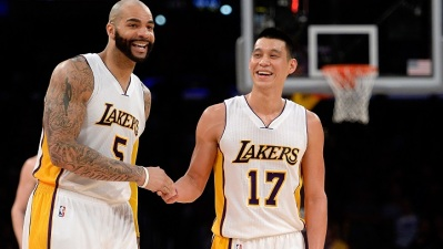 Lakers Face Jazz: Preview