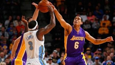 Denver Nuggets Dismantle Lakers