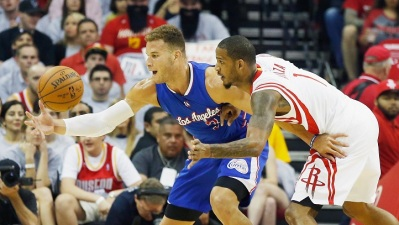 Clippers Beat Rockets 117-101