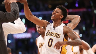 Lakers Talk Nick Young Benching