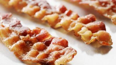 San Diego Flavor: Bacon & Barrels