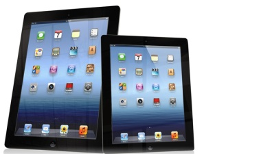 New iPad Mini Comes with Samsung High-Res Screen