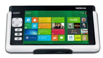 Nokia Considering Windows Tablets to Challenge Android, iOS