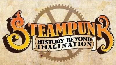 Steampunk in Anaheim