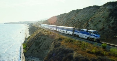 San Diego Kids Free October: Amtrak Deal