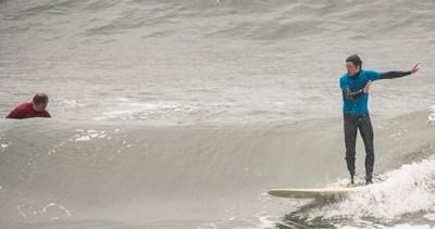 SLO Surf 'n Sip: Wine, Waves, and Beyond