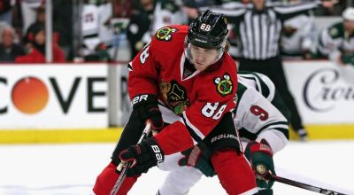 Blackhawks vs. Ducks: Five Chicago Players to Watch
