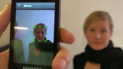 Apple Adds Facial Recognition to iOS 5