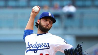 Bolsinger is Brilliant as Dodgers Defeat Rockies 1-0 on Sunday