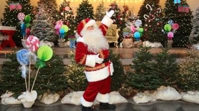 OC Christmas Train: Tickets on Sale