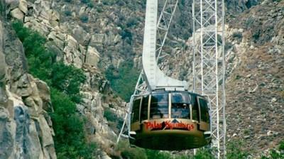 Cool Down Up High: Tram Summer Pass