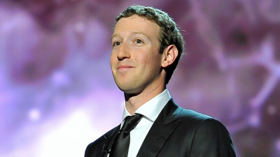 FB's Zuckerberg May Have Killed Cantor's Re-Election