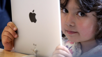 iPad is the PC's Biggest Foe