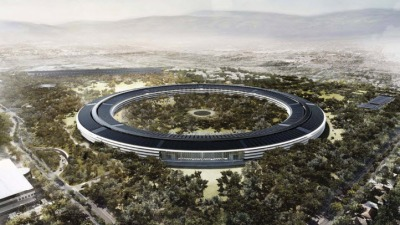 Sorry, Apple, Techies Don't Work in the 'Burbs