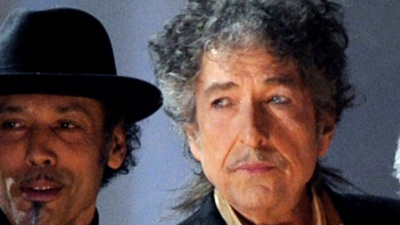 Bob Dylan to Strum at OC Fair