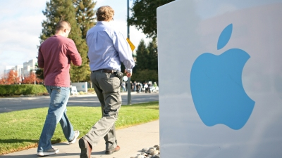 Apple to Create Ad Agency with 1,000 New Hires