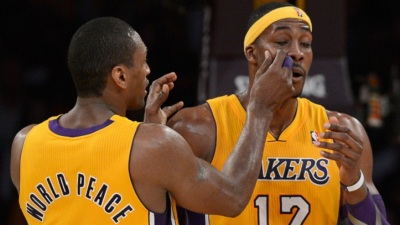 Lakers vs Kings Preview: D'Antoni Believes in World Peace