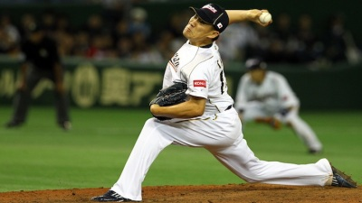 Tanaka Chooses New York