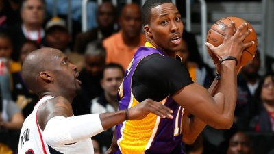 Kobe Bryant Doubtful for Lakers at Pacers