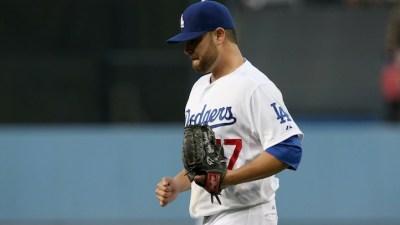 Dodgers Implode, Giants Score 19