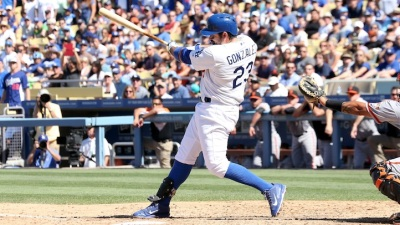 Dodgers Lose Finale to Giants 4-3