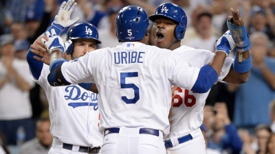 Dodgers Phasing Out Ticket Stubs