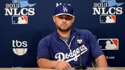 Will Dodgers Start Nolasco in Game 4?