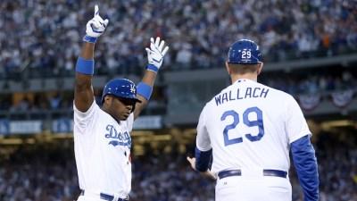 Ryu Stellar as Dodgers Win NLCS Game 3