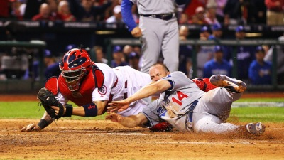 Dodgers-Angels Tests MLB Replay