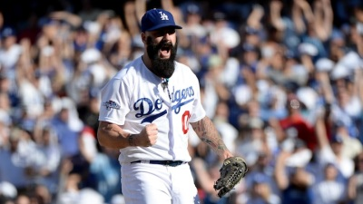 Where Have the Dodgers' Free Agents Gone?
